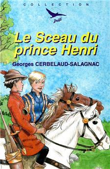Le Sceau du prince Henri (Défi 1)