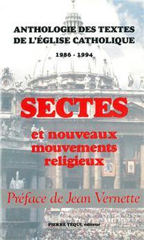 Sectes et nouveaux mouvements religieux