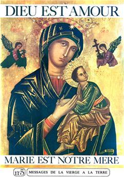 DEA 005 - Les messages de la Vierge à la Terre : Marie est notre Mère