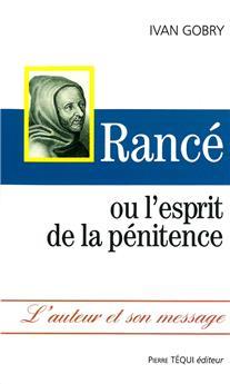 Rancé ou l'esprit de la pénitence (PROMO21)