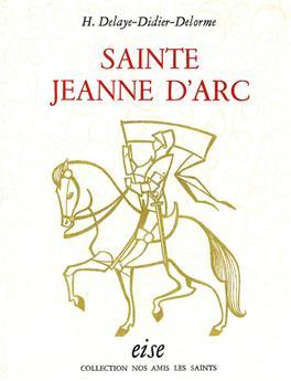 Sainte Jeanne d'Arc - relié