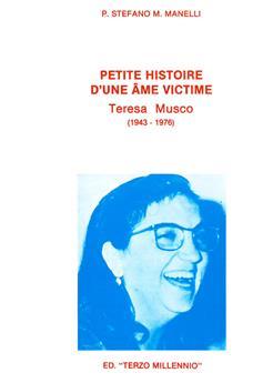 Petite histoire d'une âme victime - Teresa Musco
