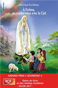 À Fatima, un rendez-vous avec le Ciel