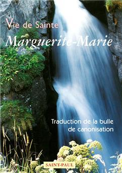 Vie de Sainte Marguerite-Marie