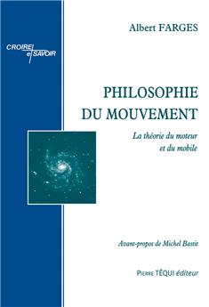 Philosophie du mouvement