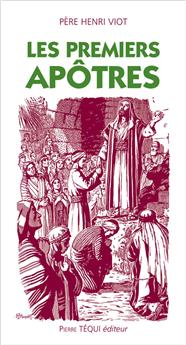Les premiers apôtres