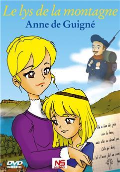 Le lys de la montagne - Anne de Guigné (DVD)
