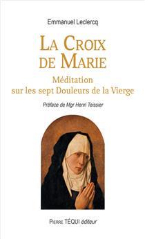 La Croix de Marie (PROMO21)