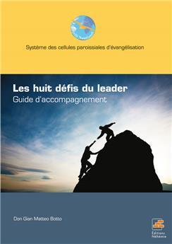 Les huit défis du leader