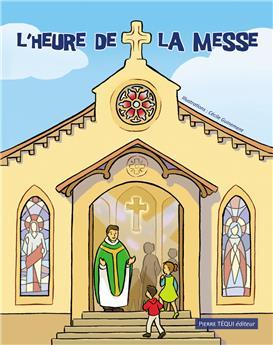 L'heure de la messe (PROMO21)