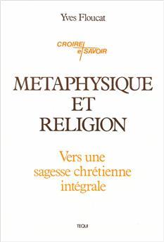 Métaphysique et religion