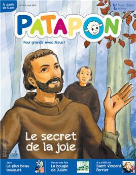 Revue Patapon n°462 - Mai 2019