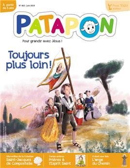 Revue Patapon n°463 - Juin 2019
