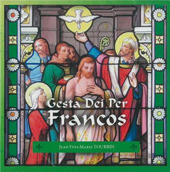 Gesta Dei Per Francos (CD)