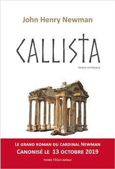Callista (nouvelle édition)