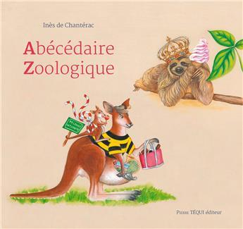 Abécédaire Zoologique