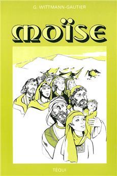 Moïse (PROMO21)
