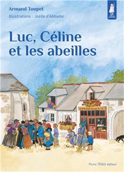 Luc, Céline et les abeilles (PROMO21)