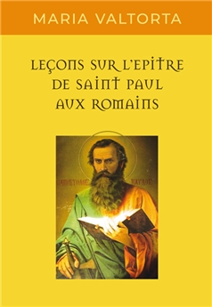 Leçons sur l'Épître de saint Paul aux Romains
