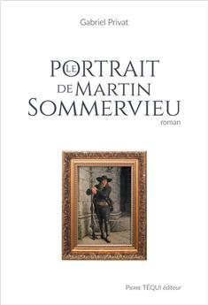 Le portrait de Martin Sommervieu