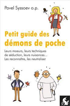 Petit guide des démons de poche