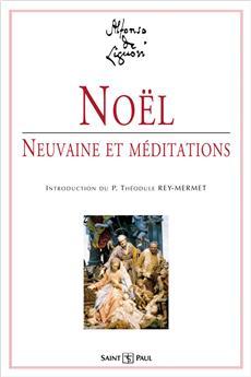 Noël - Neuvaine et méditations