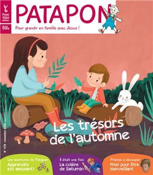 Revue Patapon n°478 - Novembre 2020