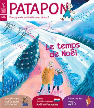 Revue Patapon n°479 - Décembre 2020